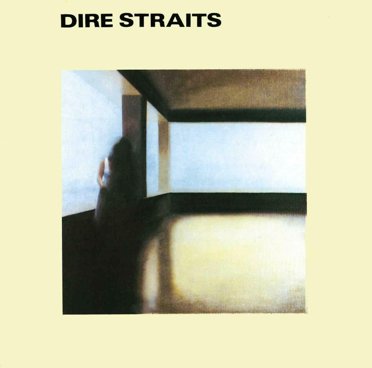 """Dire Straits """"Dire Straits"""""""
