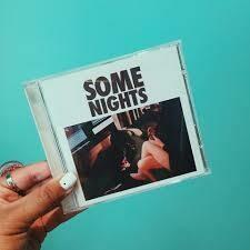 """Fun """"Some Nights"""" *CD* 2012"""