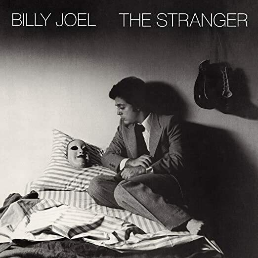 """Billy Joel """"The Stranger"""""""