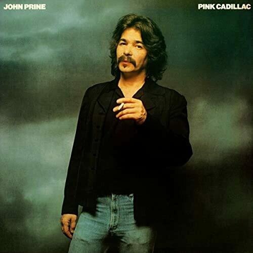 "John Prine ""Pink Cadillac"""