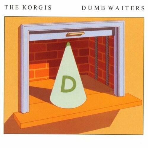 """The Korgis """"Dumb Waiters"""" EX+ 1980"""