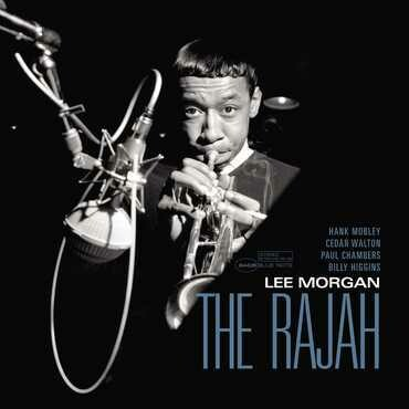 """Lee Morgan """"The Rajah"""""""