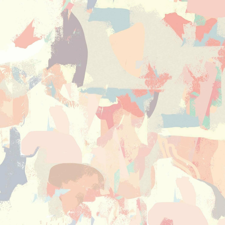 """Holy Wave """"Freaks Of Nurture"""" NM 2016 *burgundy vinyl!*"""