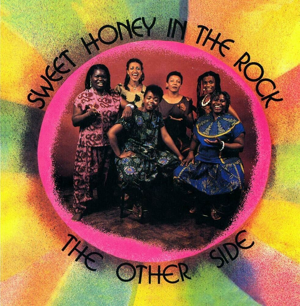 "Sweet Honey In The Rock ‎""The Other Side"" NM 1985"