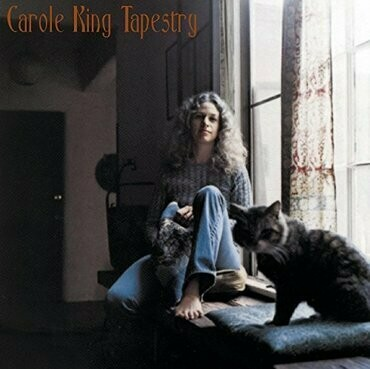 """Carole King """"Tapestry"""""""