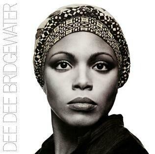 """Dee Dee Bridgewater """"Dee Dee Bridgewater"""" EX+ 1976 [r7647472]"""