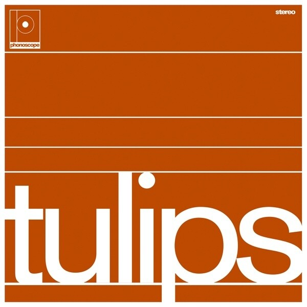 "Maston ‎""Tulips"" {ltd. ed. 500 copies!}"
