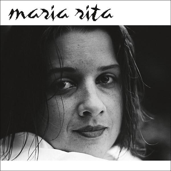 """Maria Rita """"Brasileira"""""""