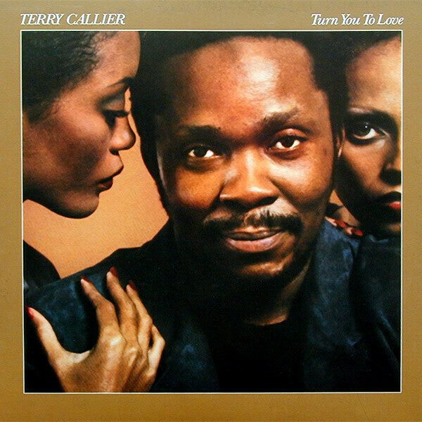 "Terry Callier ""Turn You To Love"" VG+ 1979 *PROMO*"