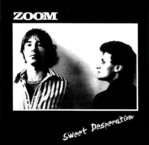 "Zoom ""Sweet Desperation"""