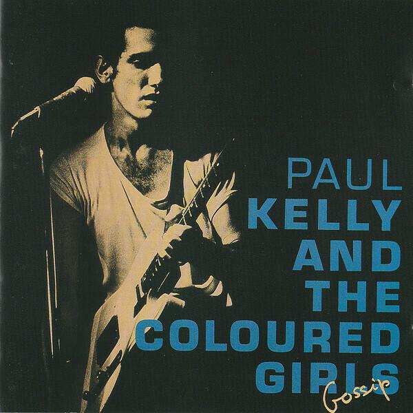 "Paul Kelly & The Coloured Girls ""Gossip"" NM 1986 {2xLPs!} [r1892701]"