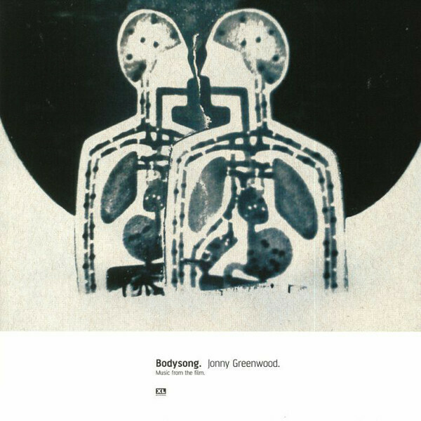 "Jonny Greenwood ""Bodysong. Music From The Film."" *CD* 2004"