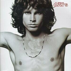 """The Doors """"The Best Of..."""" *CD* 1985 {2xCDs!}"""