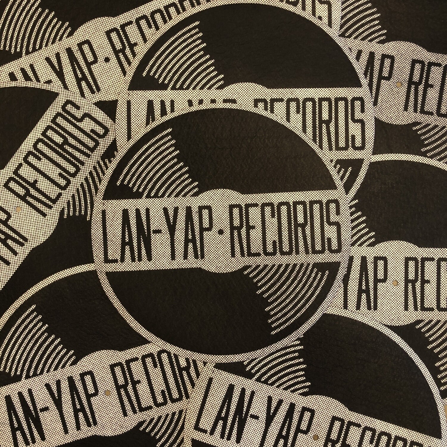 Lan-Yap Records Slipmats