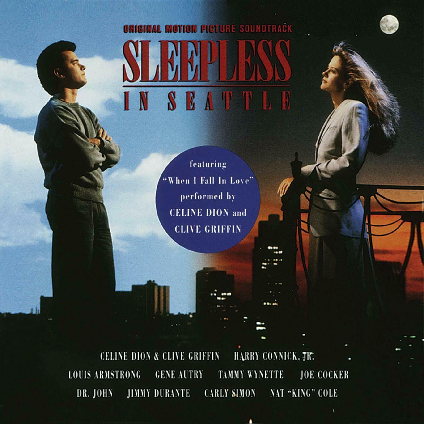 "Various ""Sleepless In Seattle (OST)"""