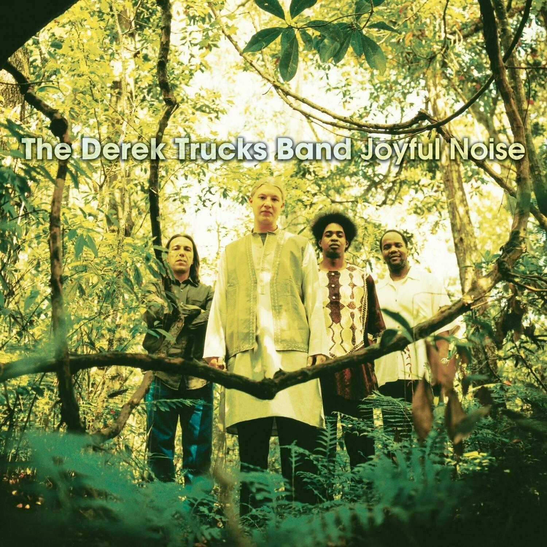 "The Derek Trucks Band ""Joyful Noise"""