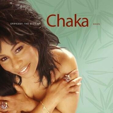 "Chaka Khan ""Epiphany: The Best Of..."""