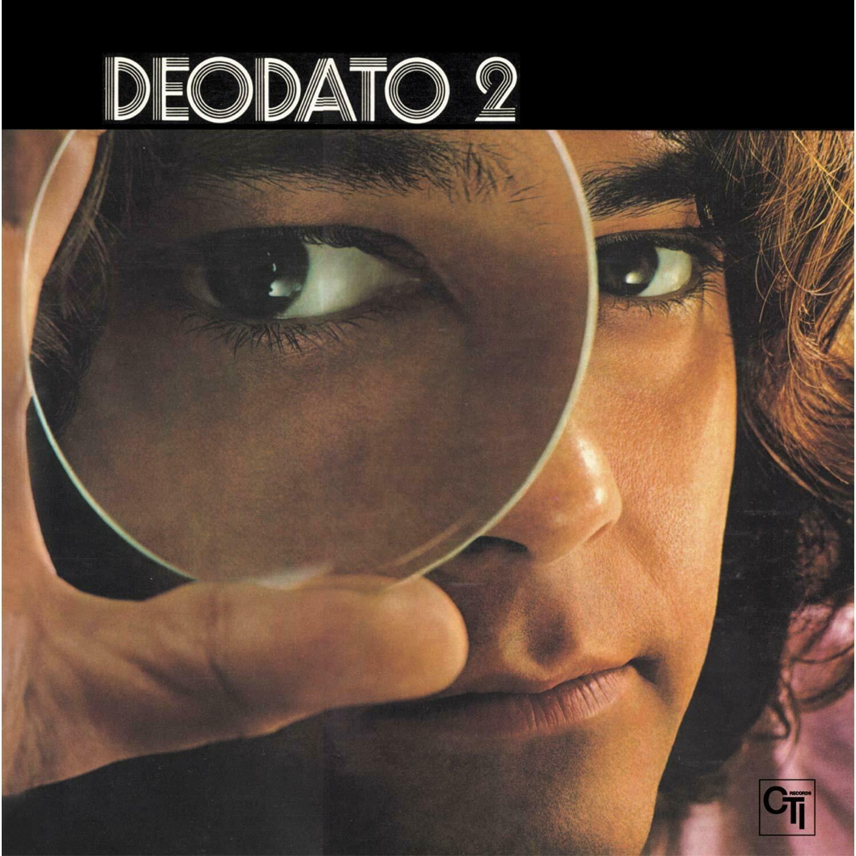 """Deodato """"Deodato 2"""" EX+ 1973"""
