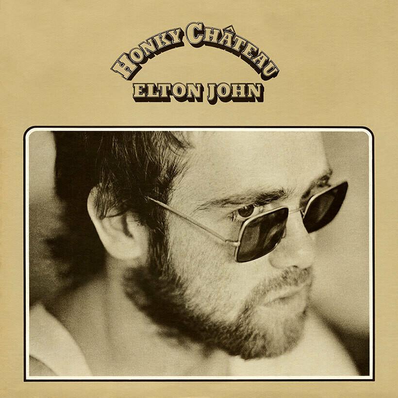 """Elton John """"Honky Chateau"""""""