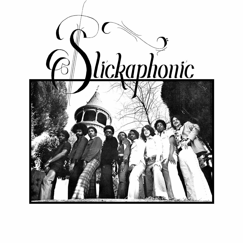 "Slickaphonic ""Slickaphonic"" 1975/re.2021"