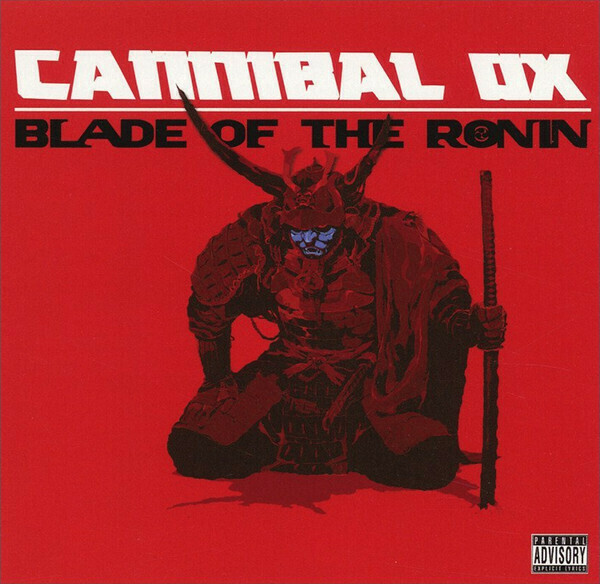 """{DSCGS} Cannibal Ox """"Blade Of The Ronin"""""""