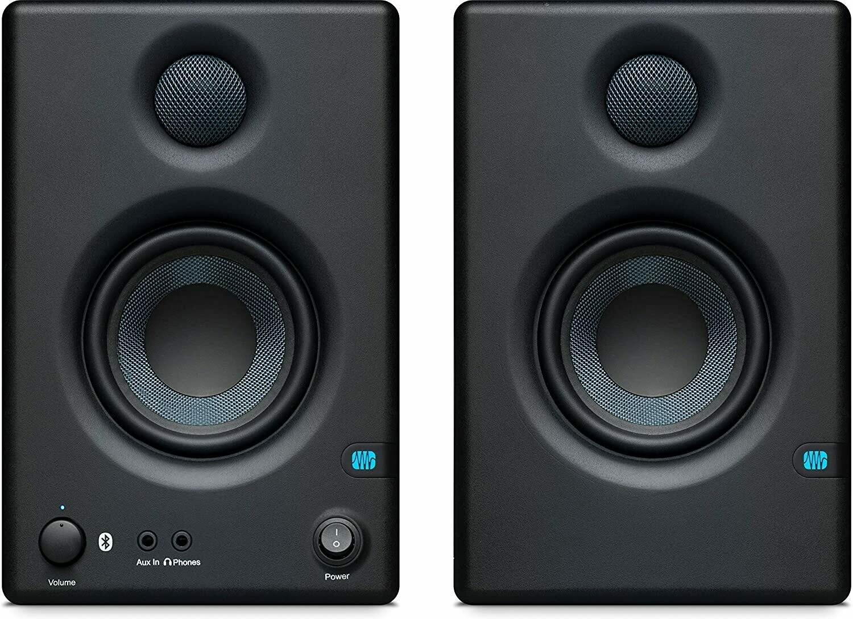 PreSonus ERIS E3.5 BT Speakers *bluetooth*