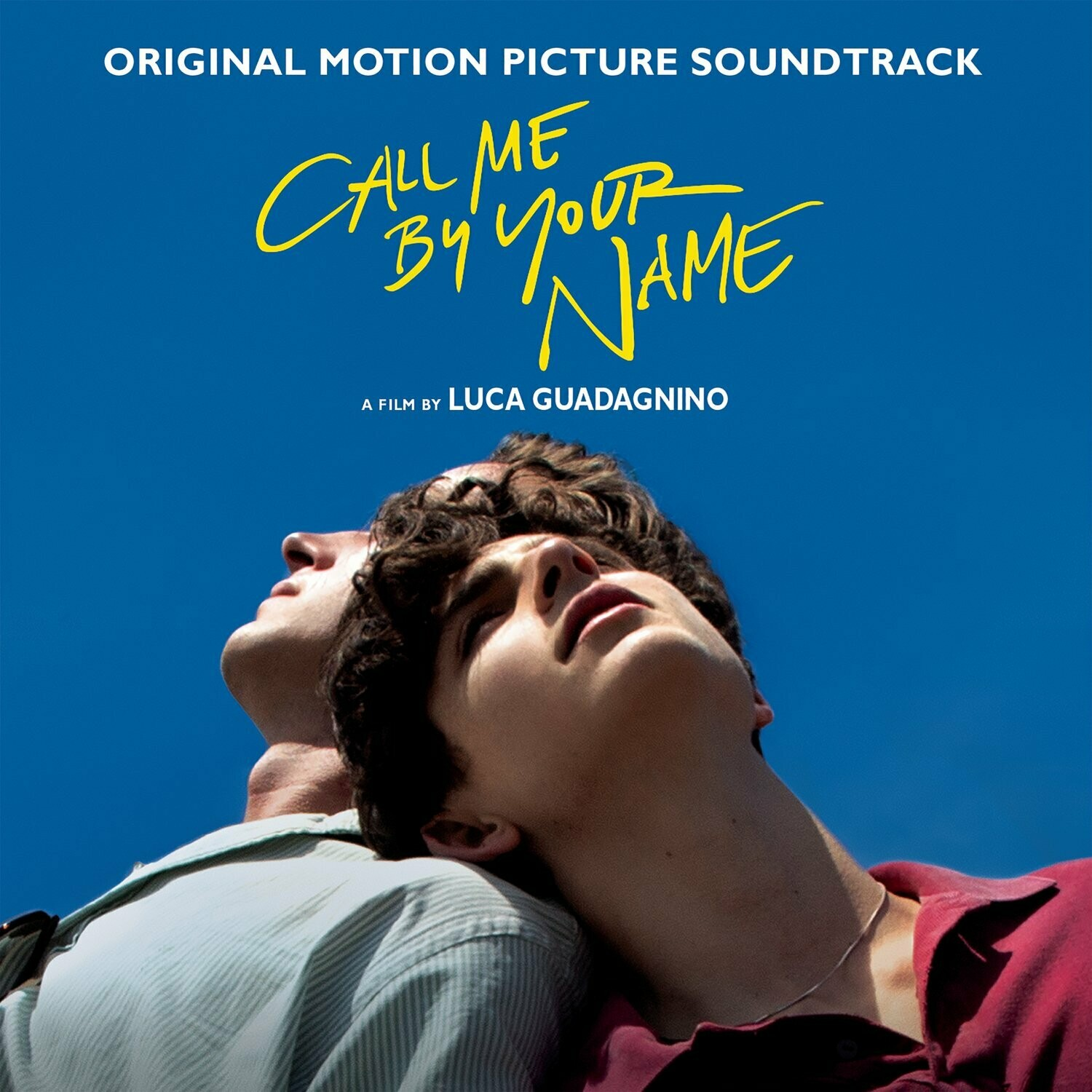 """Various """"Call Me By Your Name (OST)"""""""