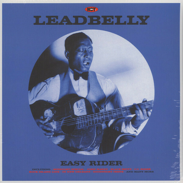 "Leadbelly ""Easy Rider"""
