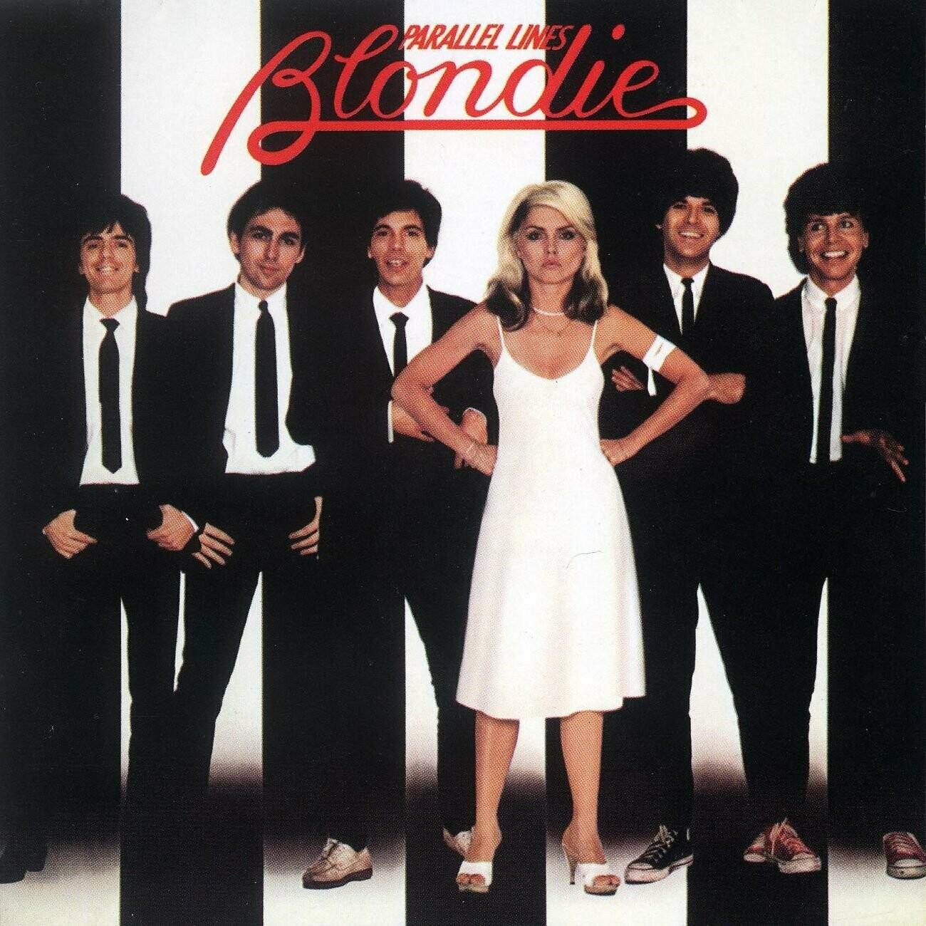 """Blondie """"Parallel Lines"""""""