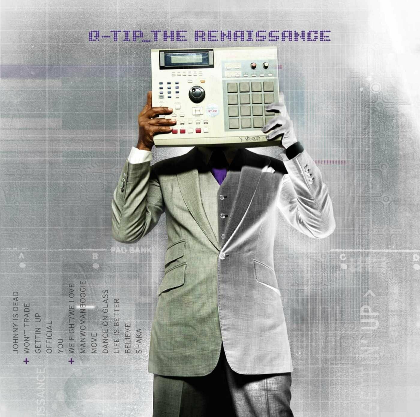 """Q-Tip """"The Renaissance"""""""