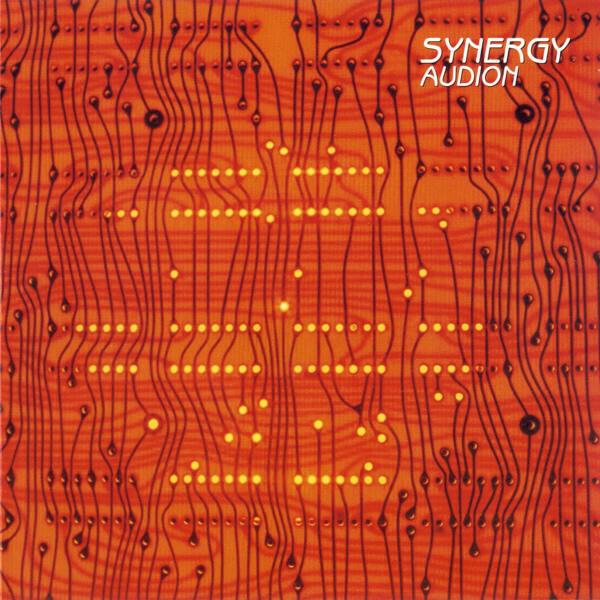 """Synergy """"Audion"""" EX+ 1981 [r249261]"""
