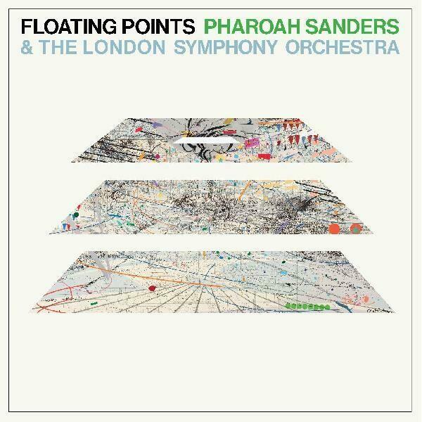 """Floating Points, Pharoah Sanders & The L.S.O. """"Promises"""""""