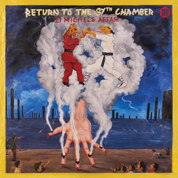 "El Michels Affair ""Return To The 37th Chamber"""