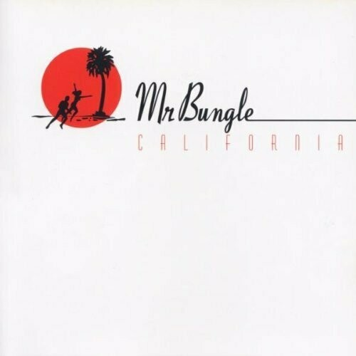 "Mr. Bungle ‎""California"" *MOV*"
