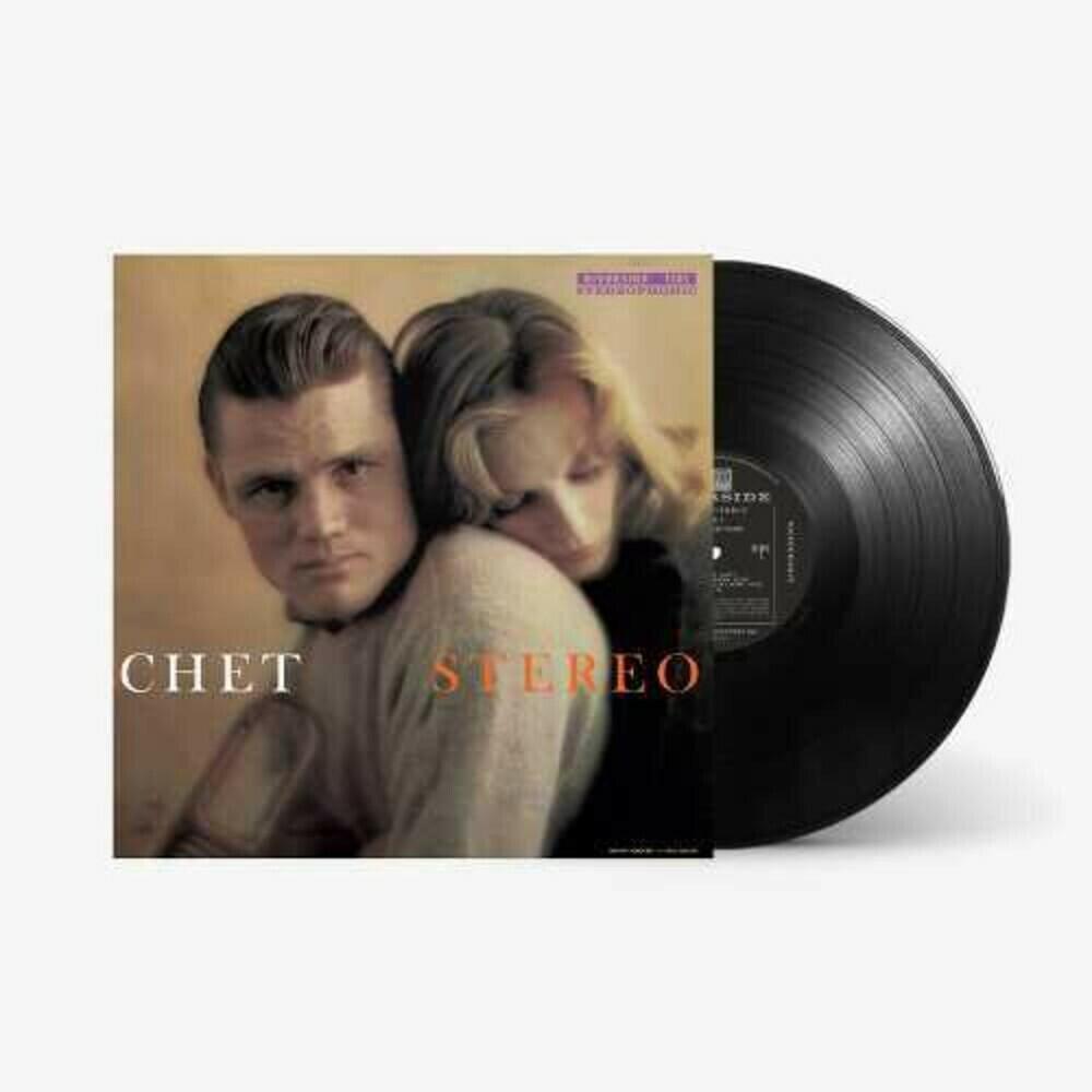 """Chet Baker """"Chet"""" {180g}"""