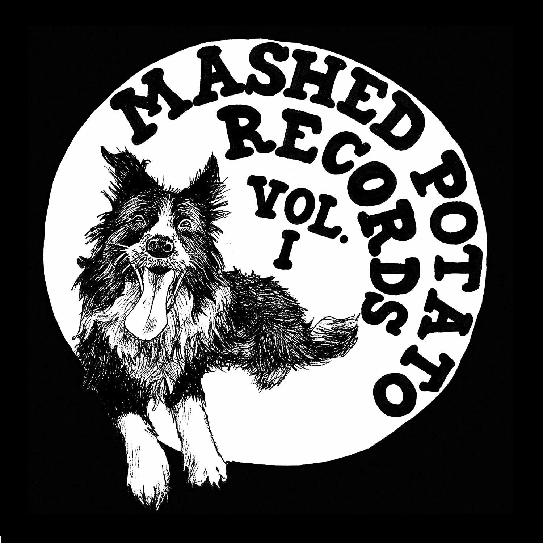 "Various ""Mashed Potato Records Volume I"""