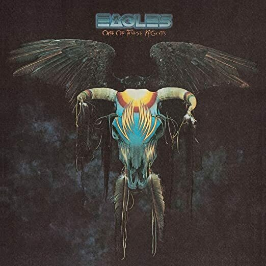 """Eagles """"One Of These Nights"""" {180g}"""