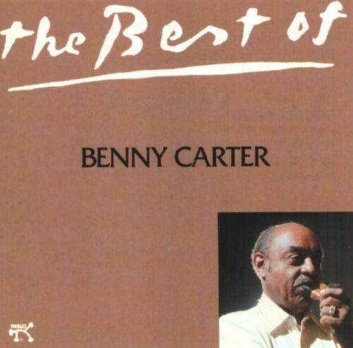 "Benny Carter ""The Best Of..."" EX+ 1980"