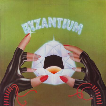 "Byzantium ""Byzantium"" EX+ 1972 [r2309168]"