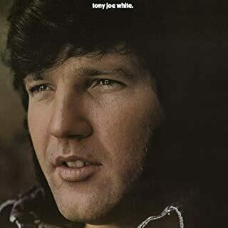 """Tony Joe White """"Tony Joe White: 50th anniv. ed."""" {180g} *ltd. ed.* (white vinyl!)"""