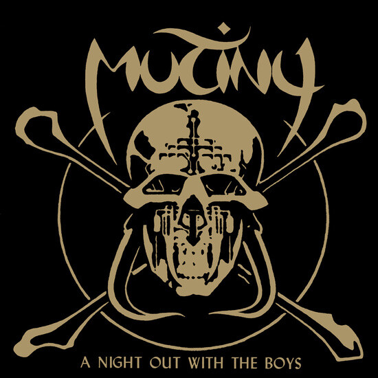 "Mutiny ""A Night Out With The Boys"""