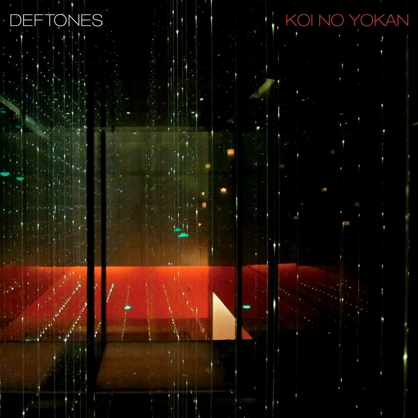 "Deftones ""Koi No Yokan"""