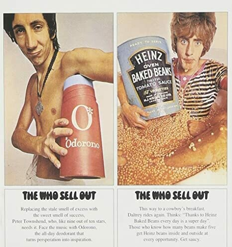 "The Who ""The Who Sell Out: Deluxe Edition"""