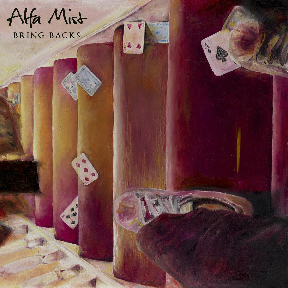 """Alfa Mist """"Bring Backs"""""""