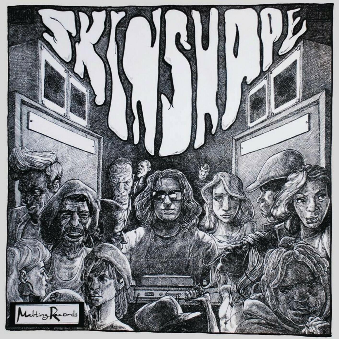 """Skinshape """"Skinshape"""""""