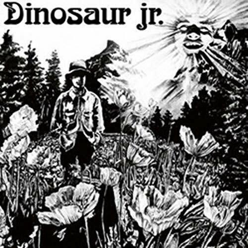 """Dinosaur Jr. """"Dinosaur"""""""