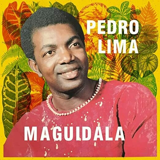 "Pedro Lima ""Maguidala"""