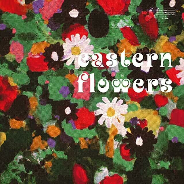 """Sven Wunder """"Eastern Flowers"""""""
