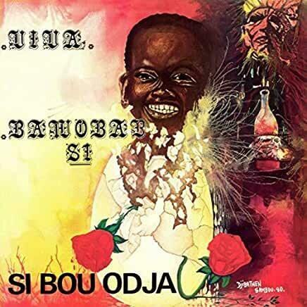 """Orchestra Baobab """"Si Bou Ojda"""""""