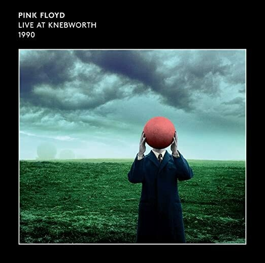 "Pink Floyd ""Live At Knebworth 1990"" {2xLP} *Cut At 45 RPM*"